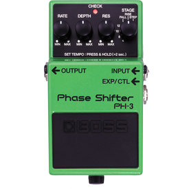 Boss Boss PH3 Phase Shifter
