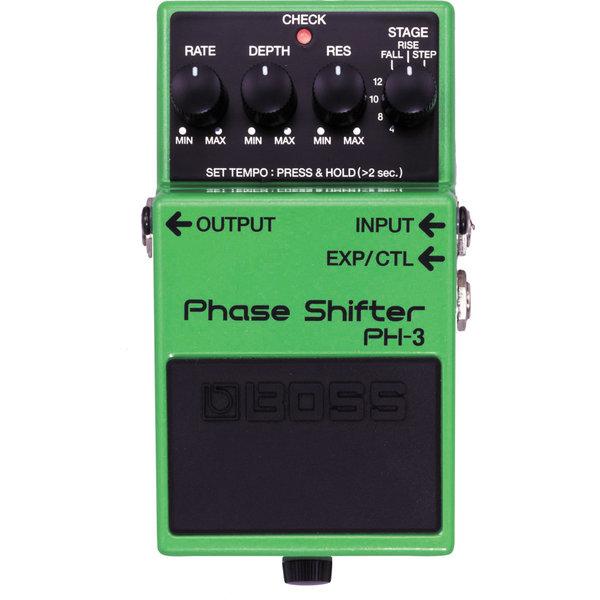 Boss Boss PH3 Phase Shifter