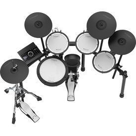 Roland Roland V-Drums TD-17KVX Electronic Drum Set