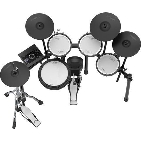Roland V-Drums TD-17KVX Electronic Drum Set