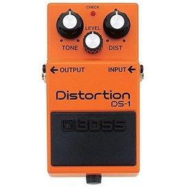 Boss Boss DS1 Distortion