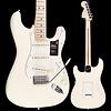 Fender Ltd Ed American Performer Stratocaster Olymp White US19035300 7lbs 14.8oz