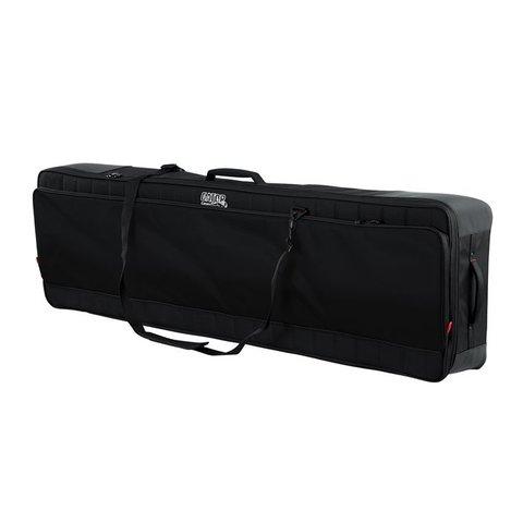 Gator G-PG-88SLIM Pro-Go Ultimate Gig Bag for Slim 88-Note Keyboards