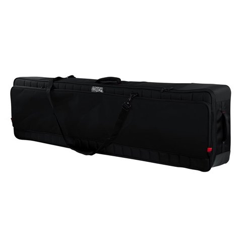 Gator G-PG-88SLIMXL Pro-Go Ultimate Gig Bag for Slim XL 88 Keyboards
