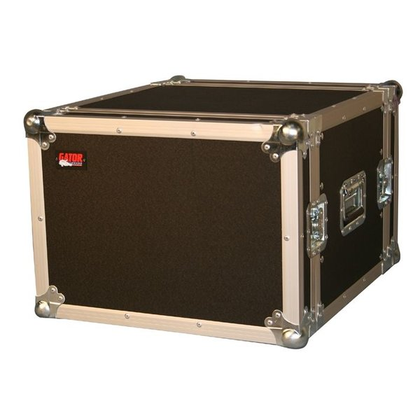 Gator Gator G-TOUR 12U 12U, Standard Audio Road Rack Case