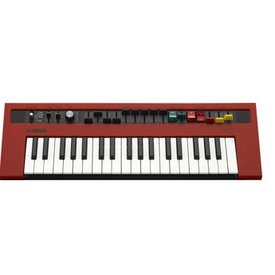 Yamaha Yamaha REFACE YC Mobile Mini Combo Organ With Built-In Effects
