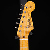 Rarities Flame Ash Top Stratocaster, Birdseye Maple Neck, Plasma Red Burst S/N US19036397 8lbs 2.7oz