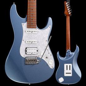 Ibanez Ibanez AZ Prestige 6str Electric Guitar w/Case - Ice Blue Metallic S/N F1912661 7lbs 10.1oz