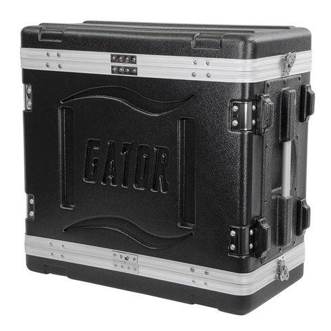 Gator G-SHOCK-4L 4U Shock Audio Rack