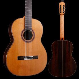 Cordoba Cordoba C7 Cedar Classical Guitar - Natural S/N 91804283 4lbs 5oz