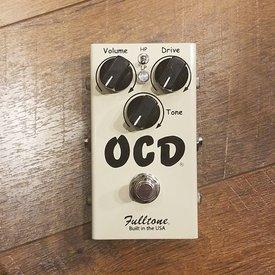 Fulltone OCD V2 Fulltone Pedal - Used