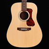 Guild Westerly Collection D-240E Natural w/ Deluxe Bag