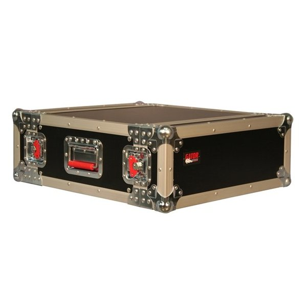 Gator Gator G-TOUR 2U 2U, Standard Audio Road Rack Case