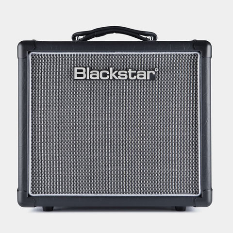 Blackstar HT-1 1 Watt Tube Combo W/ Reverb