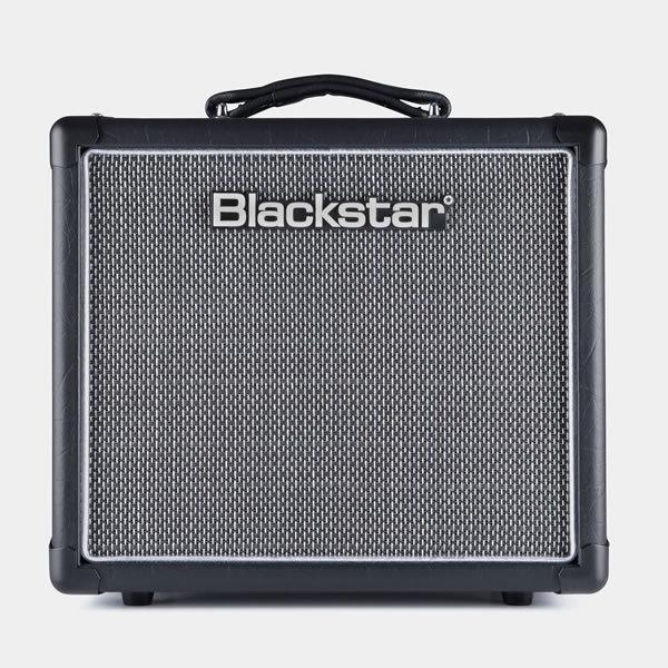 Blackstar Blackstar HT-1 1 Watt Tube Combo W/ Reverb