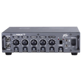 Peavey Peavey MiniMAX V2 500-Watt Mini Bass Amp Head