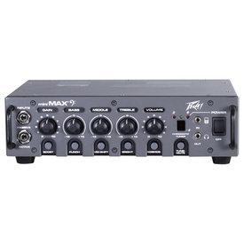 Peavey Peavey MiniMAX V2 600-Watt Mini Bass Amp Head