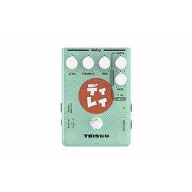Teisco Teisco TSC-01102 Guitar Delay Pedal