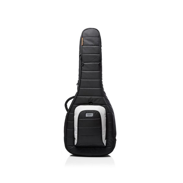 Mono MONO Classic Dual Acoustic/Electric Guitar Case - Black