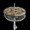 Baldman Percussion Junk Hat 2.0