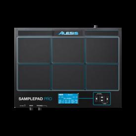 Alesis Alesis SamplePad Pro Percussion Pad w SDHC Sound Storage