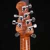 Ernie Ball Music Man Cutlass BFR HSS Trem Smoked Chrome Fig Roasted Maple w/ Hard Case S/N G89758 7lbs 9oz