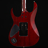 Ibanez RG1070FMNTL RG Premium 6str w/Bag, Natural Flat 217 7lbs 13.2oz USED