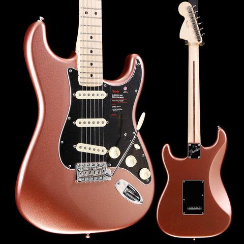 Fender American Performer Strat, Maple Fingerboard, Penny S/N US19041234 7lbs 7.2oz