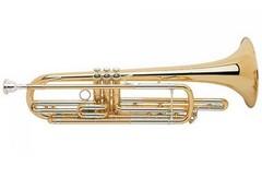 Bb Bass Trumpets