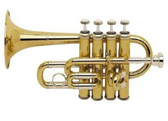 Bb A Trumpets
