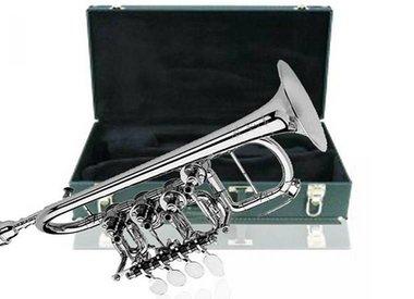 G Trumpets