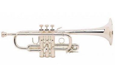 D Trumpets