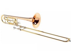 Bb F Attachment Tenor Trombones | Melody Music Shop