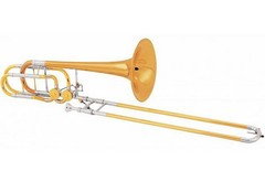 Bb Bass Trombones (with & without attachments)