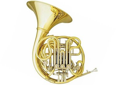 Triple French Horns