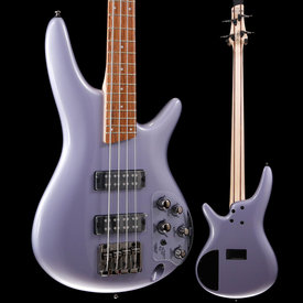 Ibanez Ibanez SR300EMHP SR Standard 4str Electric Bass - Metallic Heather Purple S/N 190214905 7lbs 13oz