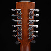Ibanez AW5412JROPN Artwood, Open Pore Natural w Bag 362 4lbs 7.8oz