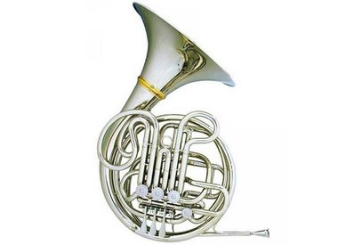 French Horn Mouthpieces