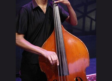 Upright, String Bass