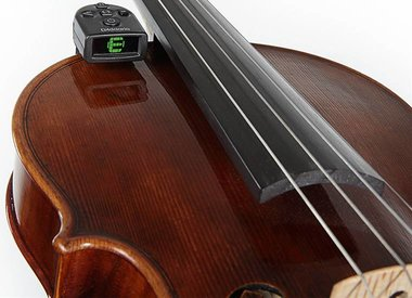 String Instrument Tuners
