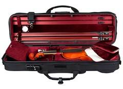 String Instrument Cases