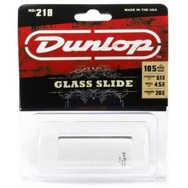 Jim Dunlop Dunlop 218 Glass Slide Heavy/Medium/Short