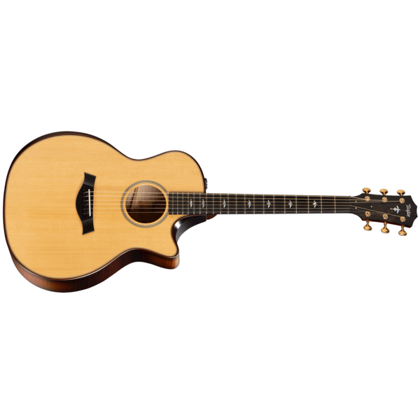 Taylor Taylor Builder's Edition 614ce, Natural