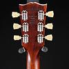 Gibson LPSTWBCH1 Les Paul Studio Faded 2016 T Worn Brown S/N 160082309 8lbs 2.8oz