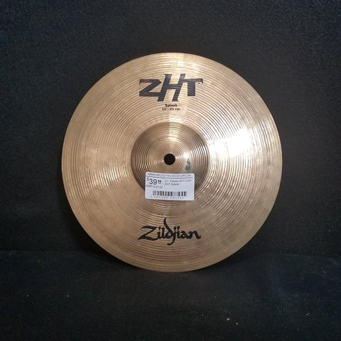 "10"" Zildjian ZHT10SP ZHT Splash"