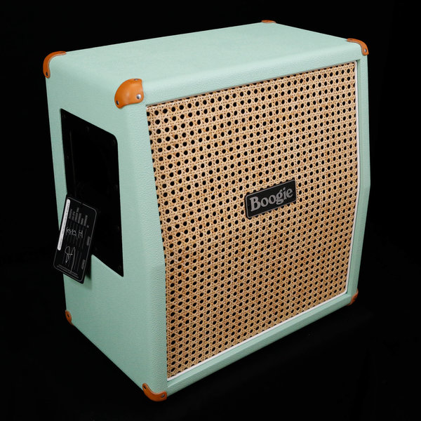 Mesa/Boogie Mesa Boogie 1x12 Recto Guitar Cabinet Surf Bronco / Wicker