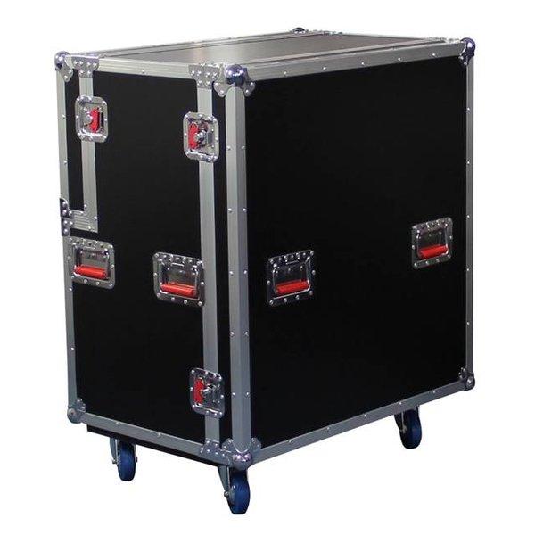 Gator Gator G-TOUR CAB412 ATA Tour Case for 412 Guitar Speaker Cabinets