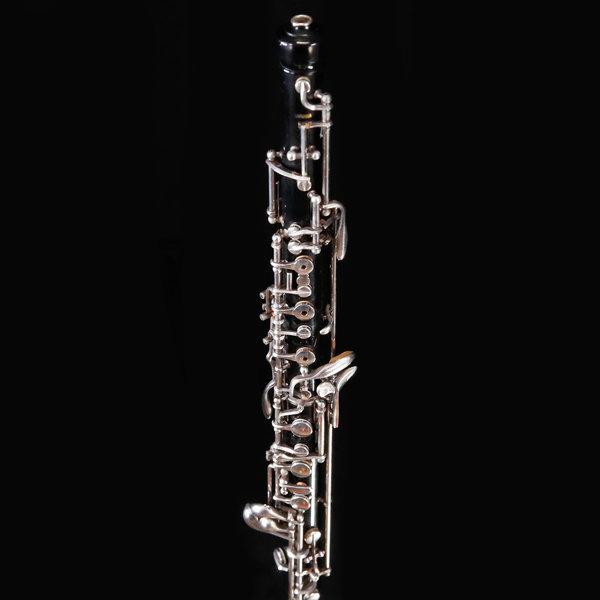 Yamaha Yamaha 007195 YOB-211 Oboe