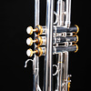 Bach 190S43W2 Centennial Professional Bb Trumpet, Silver Plated LIMITED EDITION