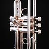 B&S Challenger Trumpet Silver 3137-S
